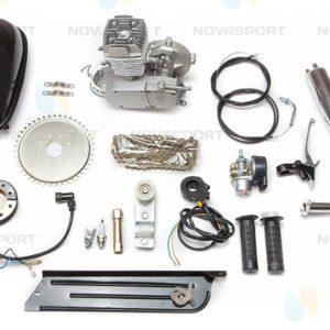 Двигатель внутреннего сгорания для установки на велосипед/730001