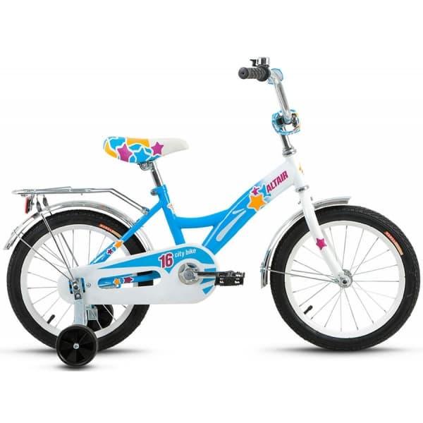 """Велосипед 16"""" Altair City Girl"""
