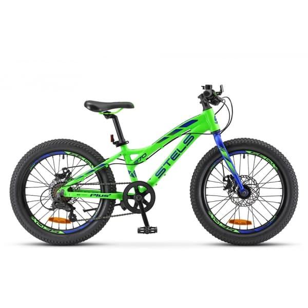 """Велосипед Stels 20"""" Pilot 270 MD +  V010 (LU089615)"""