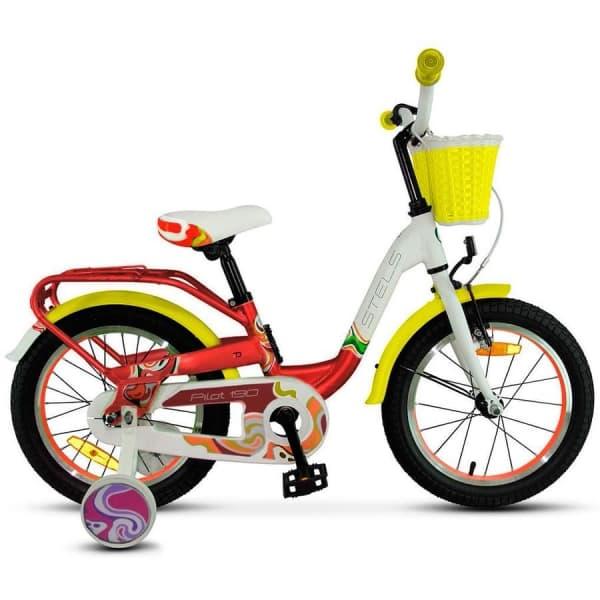 "Велосипед Stels 18"" Pilot 190 (LU089617)"