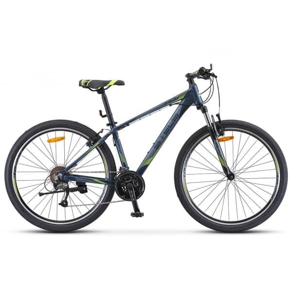 Stels Navigator 710 V V010 Тёмно-синий 27.5 (LU092618)