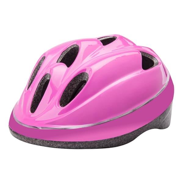 Шлем защитный HB5-2_1 (out mold) со светодиодами, фиолетовый/600115