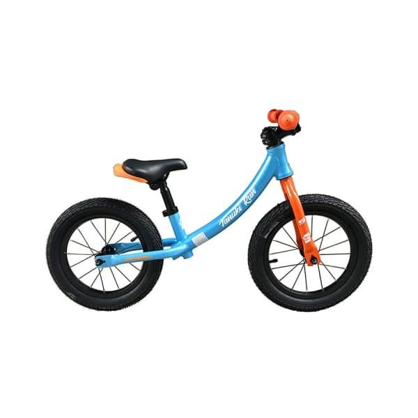 Stark'19 Tanuki Run 14 голубой/оранжевый/белый H000014232