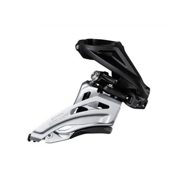 Переключатель передний Shimano Deore M6000-H верхний хомут верхняя тяга для 3x10ск IFDM6000HX6