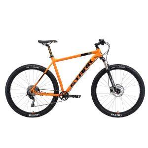 Stark'19 Krafter 29.7 HD оранжевый/чёрный