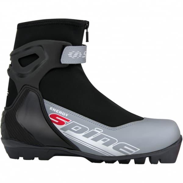 Ботинки SNS SPINE Energy 458 38р.