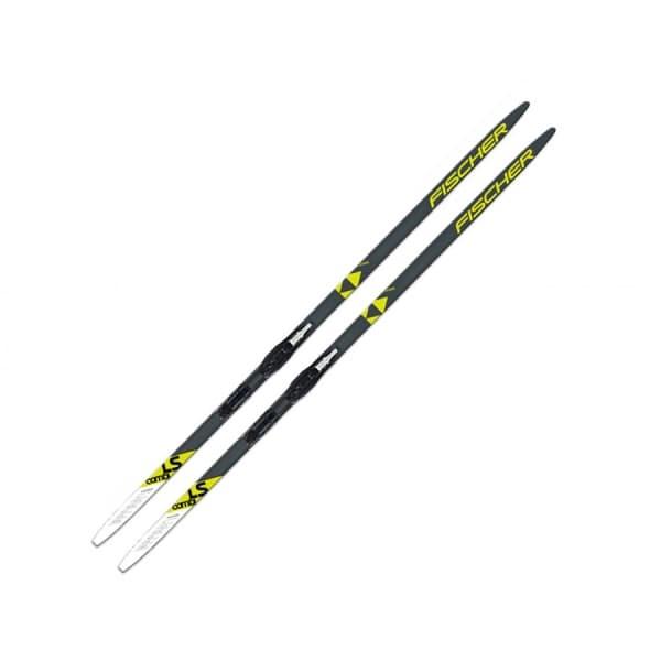 Лыжи Fischer LS COMBI IFP N77719
