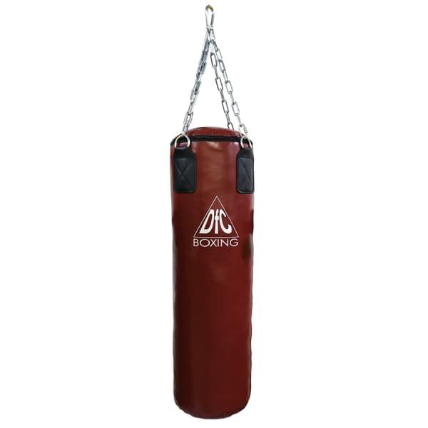 Мешок боксерский DFC HBPV3.1 бордо