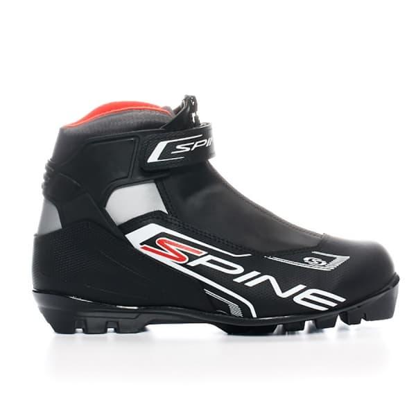 Ботинки SNS SPINE Х-Rider 454 46р.