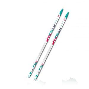 Лыжи TISA Elegance women STEP N91219