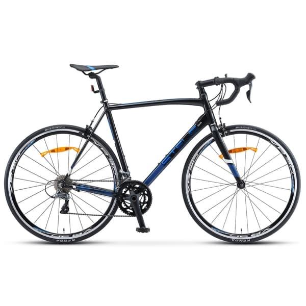 Велосипед Stels XT300 V010 Черный/Синий 28 (LU093424)