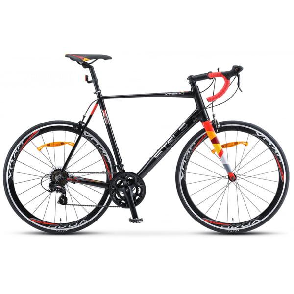 Велосипед Stels XT280 V010 Чёрный/Красный 28 (LU093423)