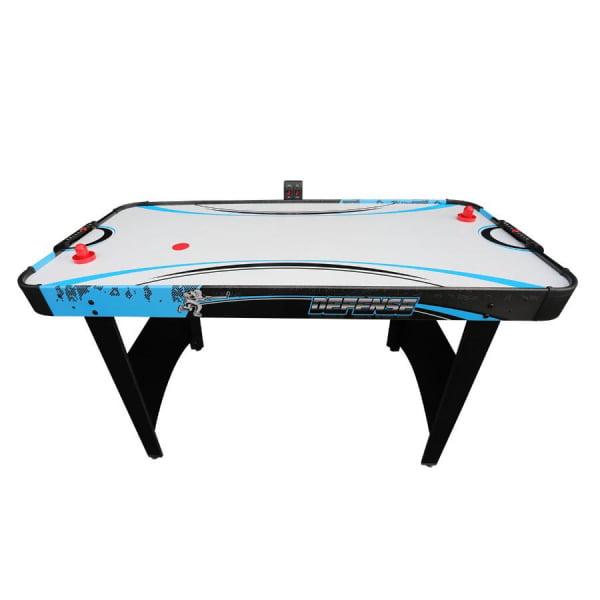 Игровой стол - аэрохоккей DFC LUGANO 60' JG-AT-16001