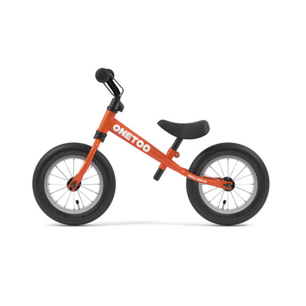 Yedoo One TOO без тормоза Red/orange