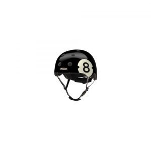 Шлем Melon 8 Ball Глянцевая XXS-S (46-52 см)