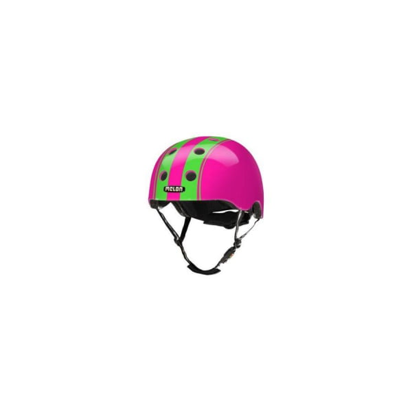 Шлем Melon Double Green Pink XL-XXL (58-63 см)