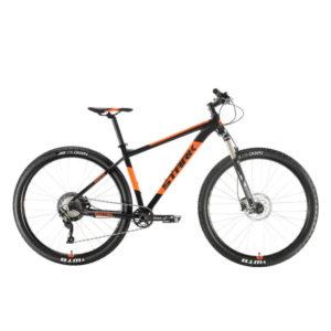 Stark'20 Krafter 29.8 HD SLX черный/оранжевый