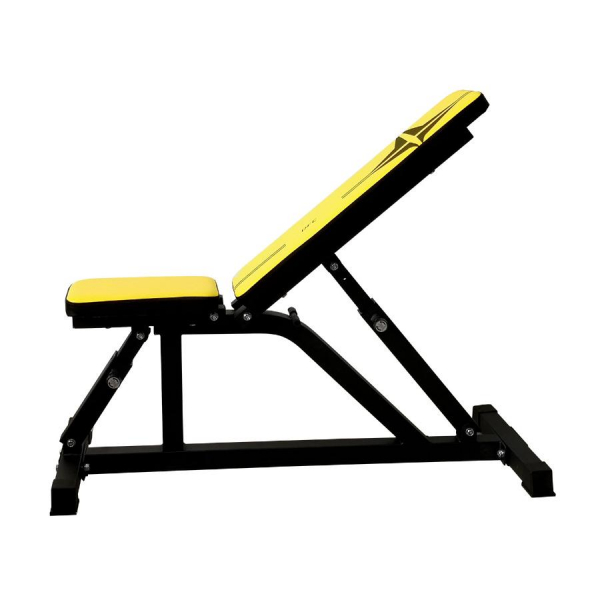 Скамья силовая универсальная DFC yellow DZ003Y