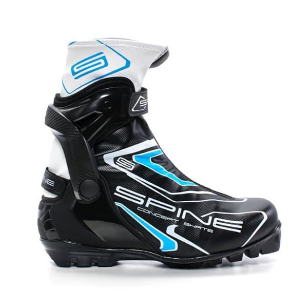 Ботинки SNS SPINE Concept Skate 496/1 45р.