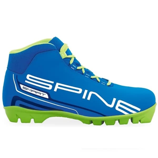 Ботинки NNN SPINE Smart 357/2 34р.
