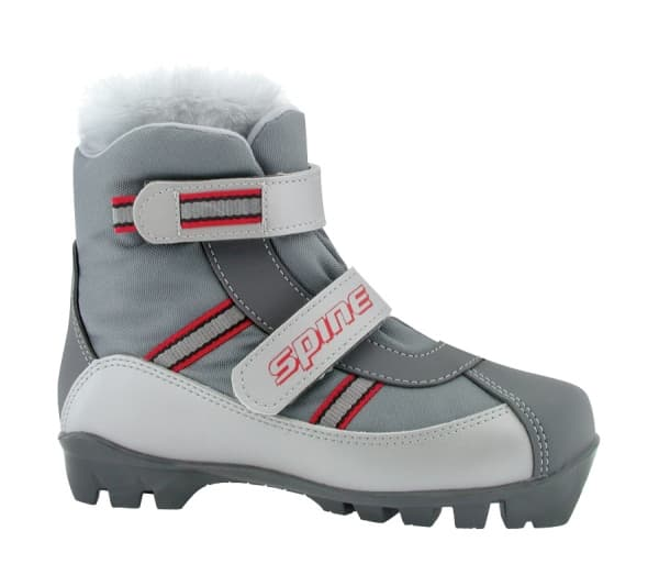 Ботинки лыжные NNN Spine Baby 31-32р.