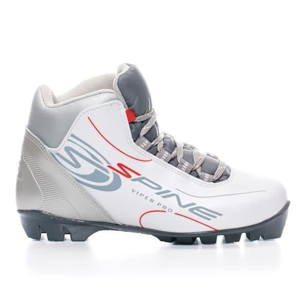 Ботинки лыжные NNN SPINE VIPER 251/2 37р.