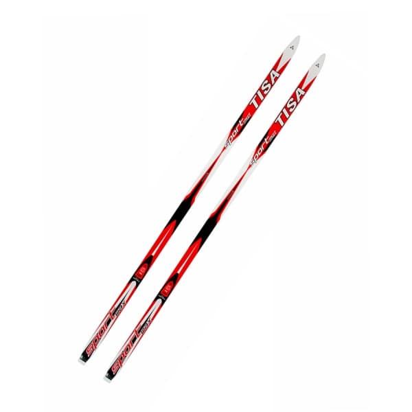Лыжи TISA Sport Wax р.205
