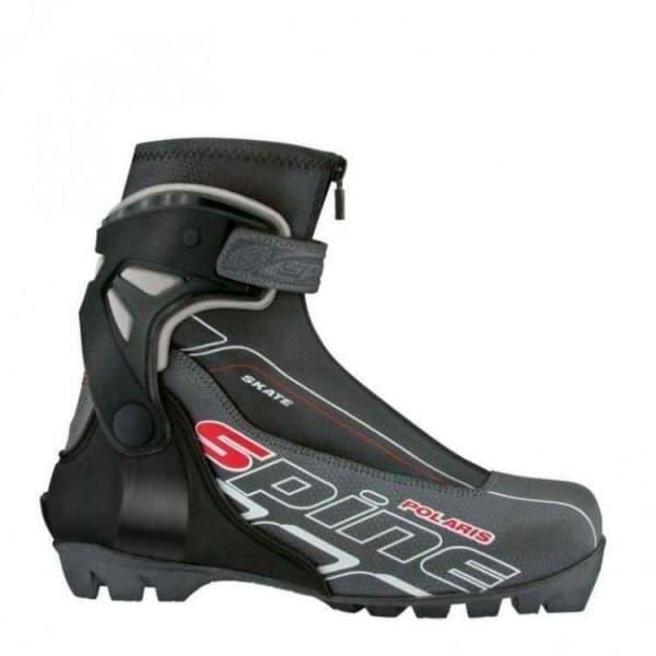 Ботинки лыжные NNN SPINE Polaris 85 46р.