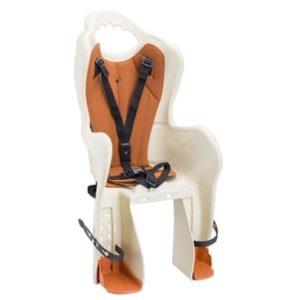 Велокресло детское ELIBAS P (крепл.на багажник), (Италия)/280029
