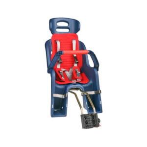 Велокресло детское SW-ВС-137/280009 (быстросъёмное крепление за подседельную трубу рамы)