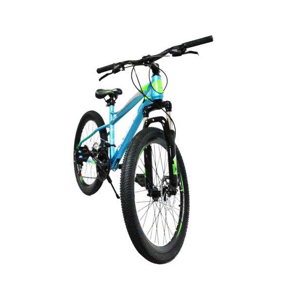 Crossbike Hermes 24