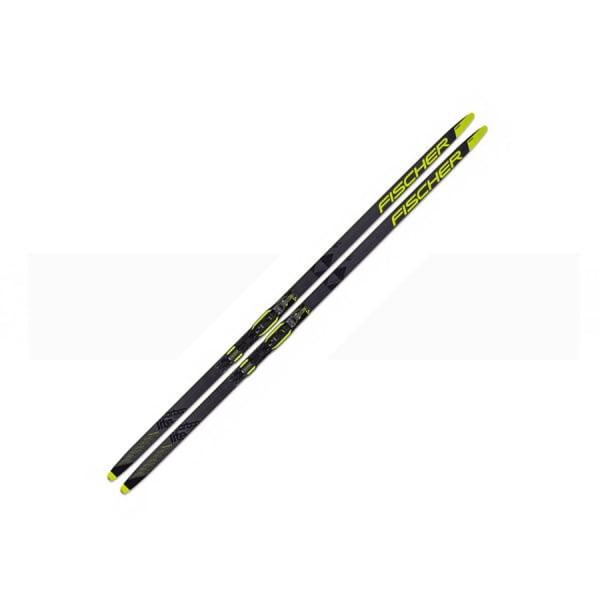Лыжи Fischer CARBONLITE CL JR IFP N59019
