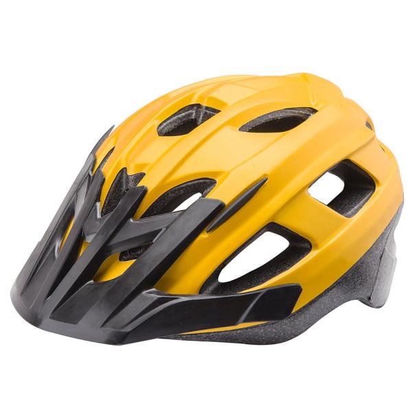 Шлем защитный HB3-5 (out-mold) золотистый/600079