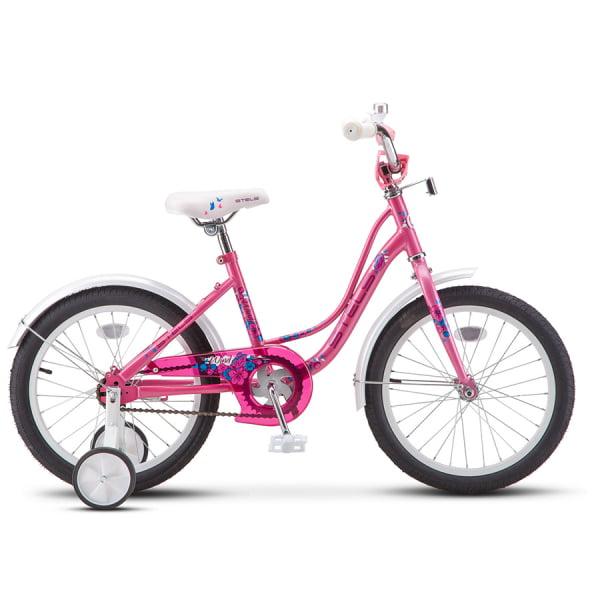 Велосипед Stels 18' Wind Z020 (LU091069)
