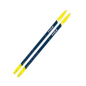 Лыжи TISA Sport Step Junior N91120