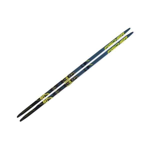 Лыжи Fischer AEROLITE 60 COMBI IFP N27520