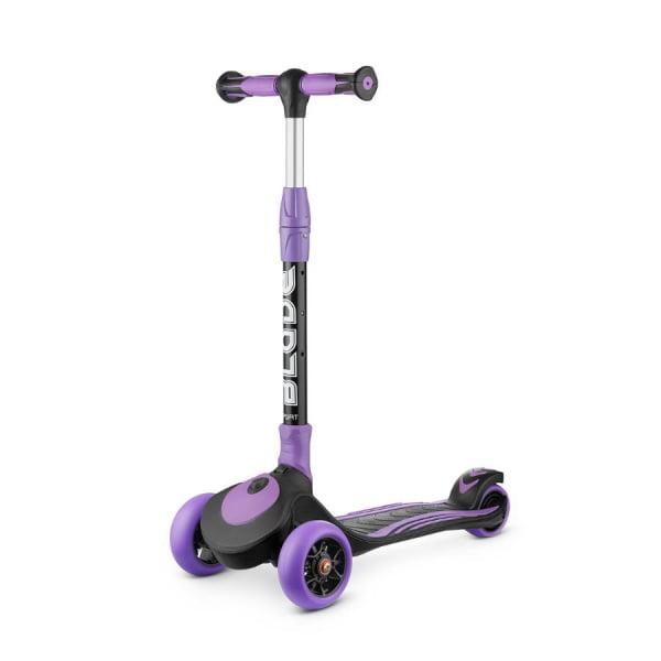 Самокат Blade Sport V2 black/purple