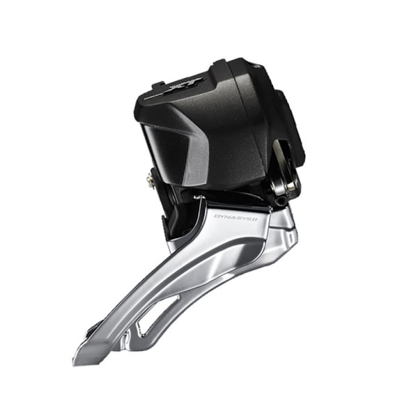 Переключатель передний Shimano XT Di2, M8070, 2x11ск., для 38-34T, без SM-FD905 IFDM8070