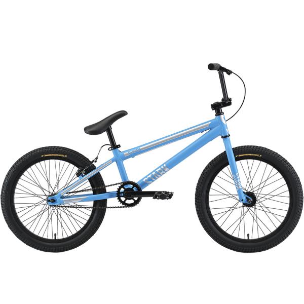Stark'21 Madness BMX Race синий/белый HD00000679