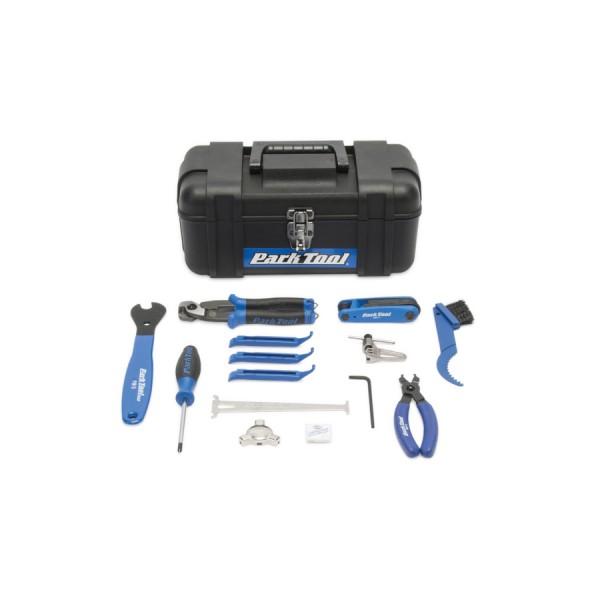 Набор инструментов ParkTool, 15 предметов/PTLSK-3