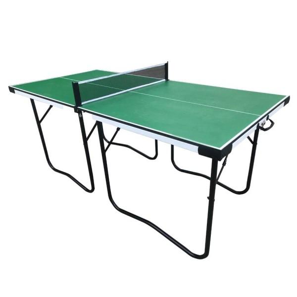 Теннисный стол DFC TORNADO Cyclone для помещения, складной