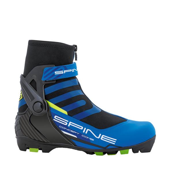 Ботинки NNN SPINE Concept Combi 268 35р.