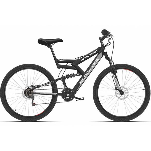 Black One Hooligan FS 26 D черный/серый 2020-2021