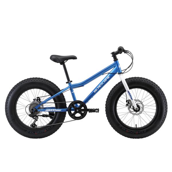 Black One Monster 20 D синий/серебристый HD00000828 2020-2021