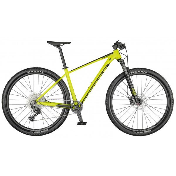 Scott Scale 980 yellow