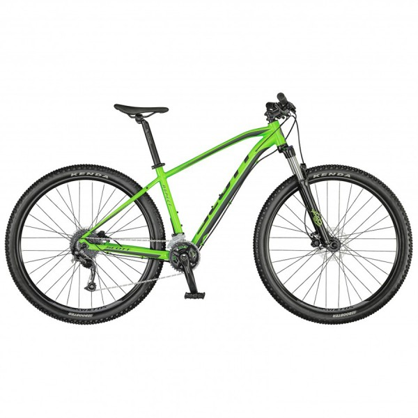 Scott Aspect 950 smith green