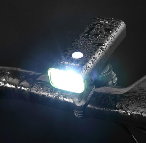 Фонарь для велосипеда передний Gaciron V9CP-800 (800 Люмен)
