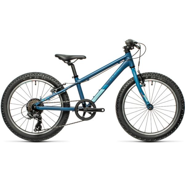 CUBE ACID 200 20 (royal'n'blue) 2021