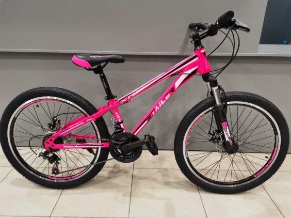 STAILER Racer XR 24 pink