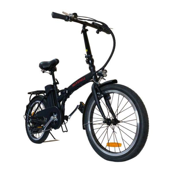 Электровелосипед Marshall Business